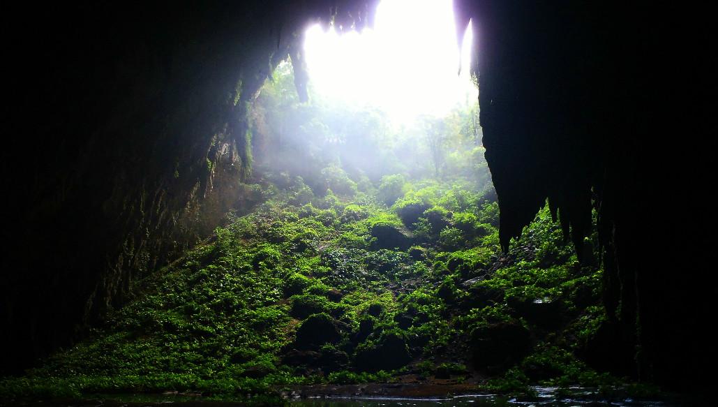 旅游达人探险日记-勇闯全菲律宾最未开发的地区