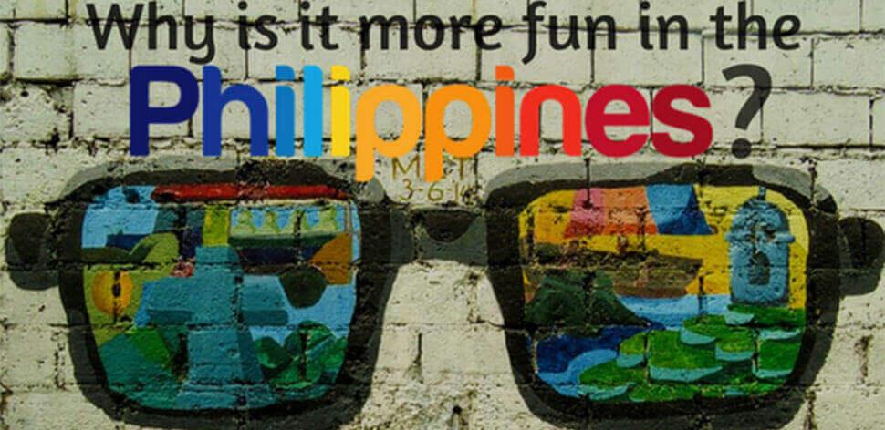 菲律宾实用资讯总整理