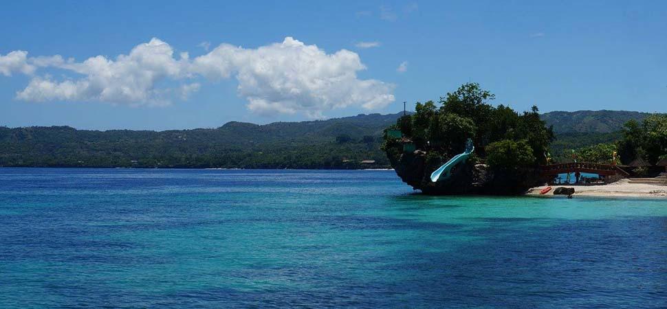 菲律宾海洋美丽的秘密