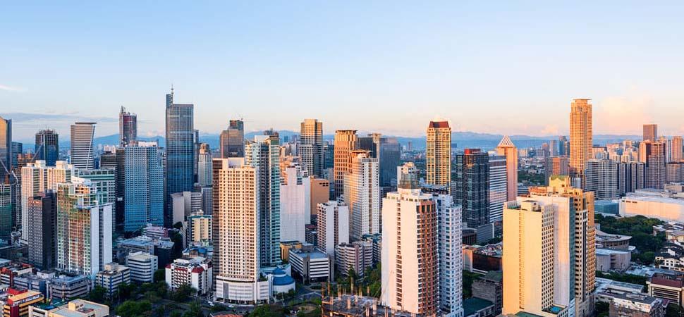 如果你公司的年成长率没超过6.8%, 就别来菲律宾