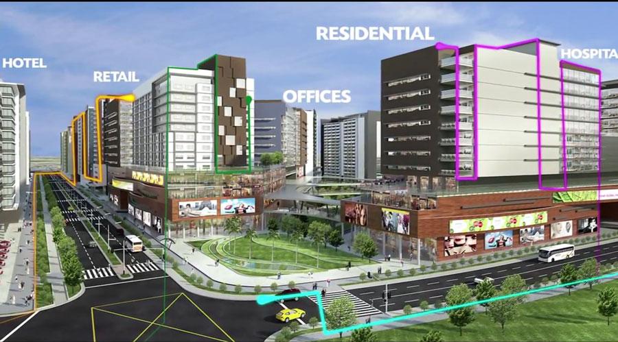 房产新趋势 小资也能投资下个BGC