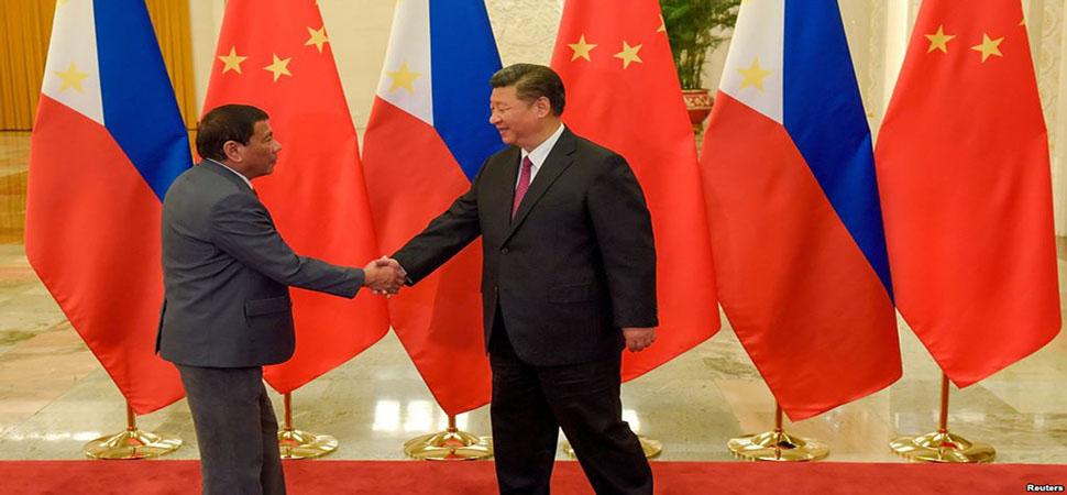 菲律宾开放外国人投资内幕大公开